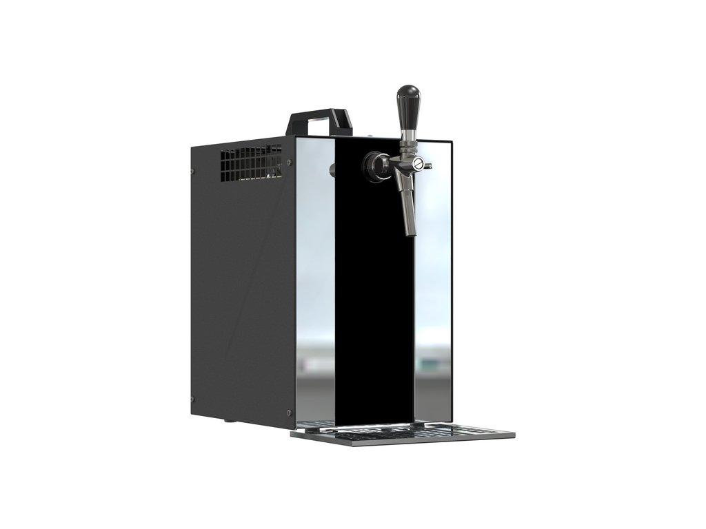 Výčepní zařízení Sinop MK21 s vestavěným vzduchovým kompresorem