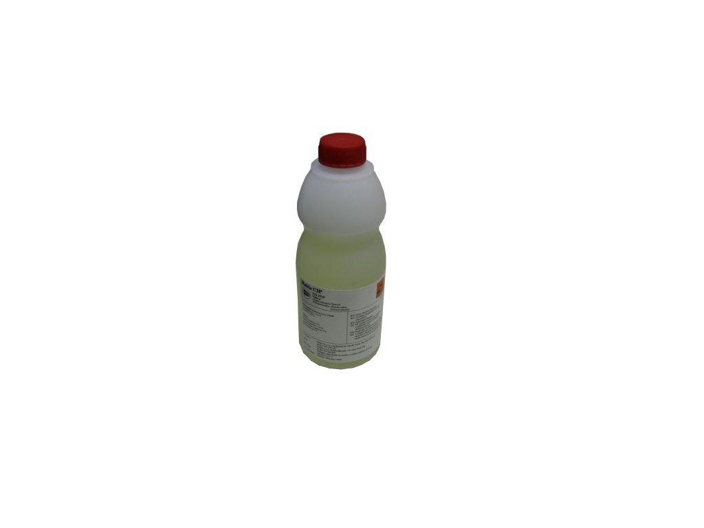 Kapalina sanitační alkalická Habla Cip, 1kg
