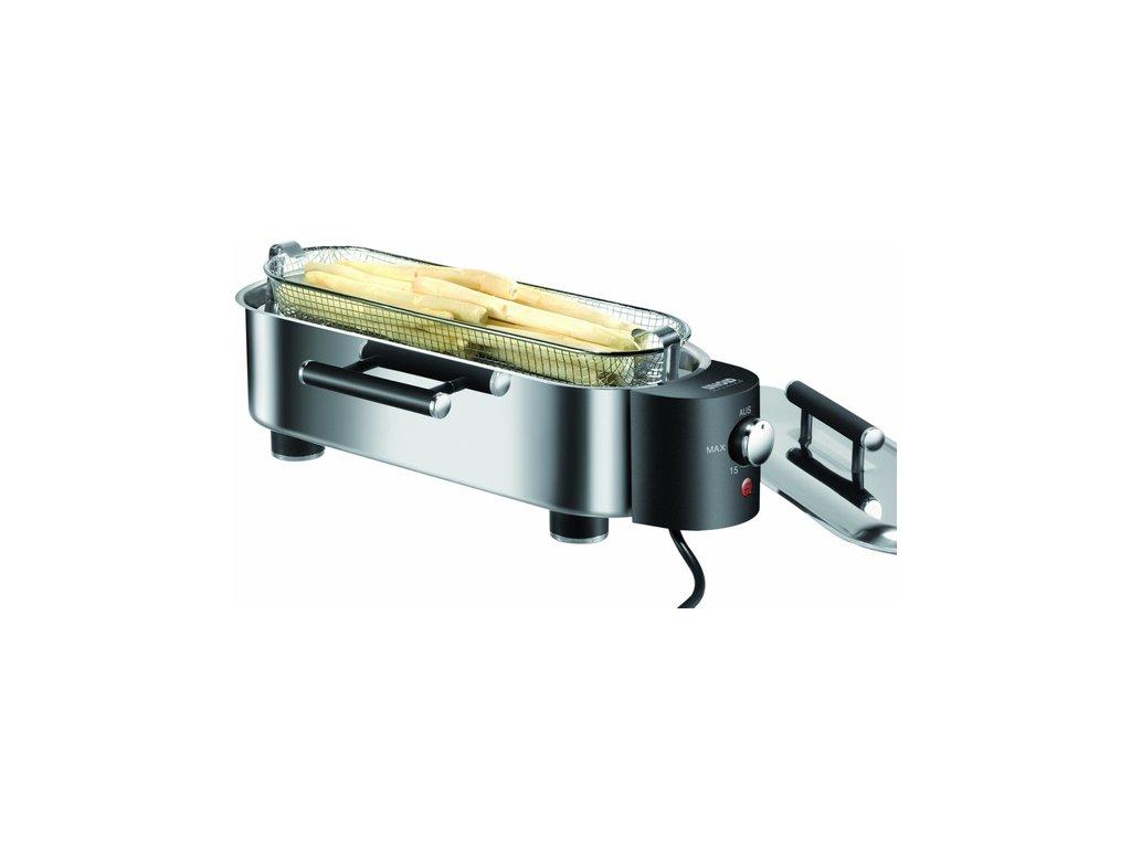 Parní vařič UNOLD 58916