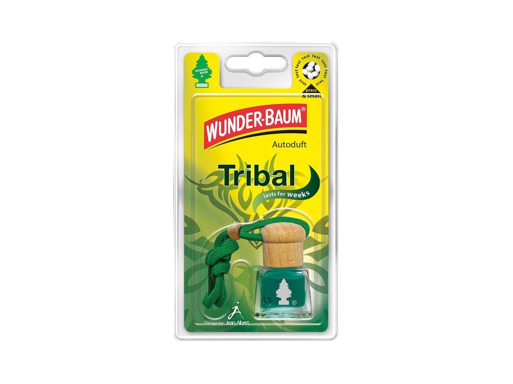 Tekutý osvěžovač Wunder-Baum Tribal