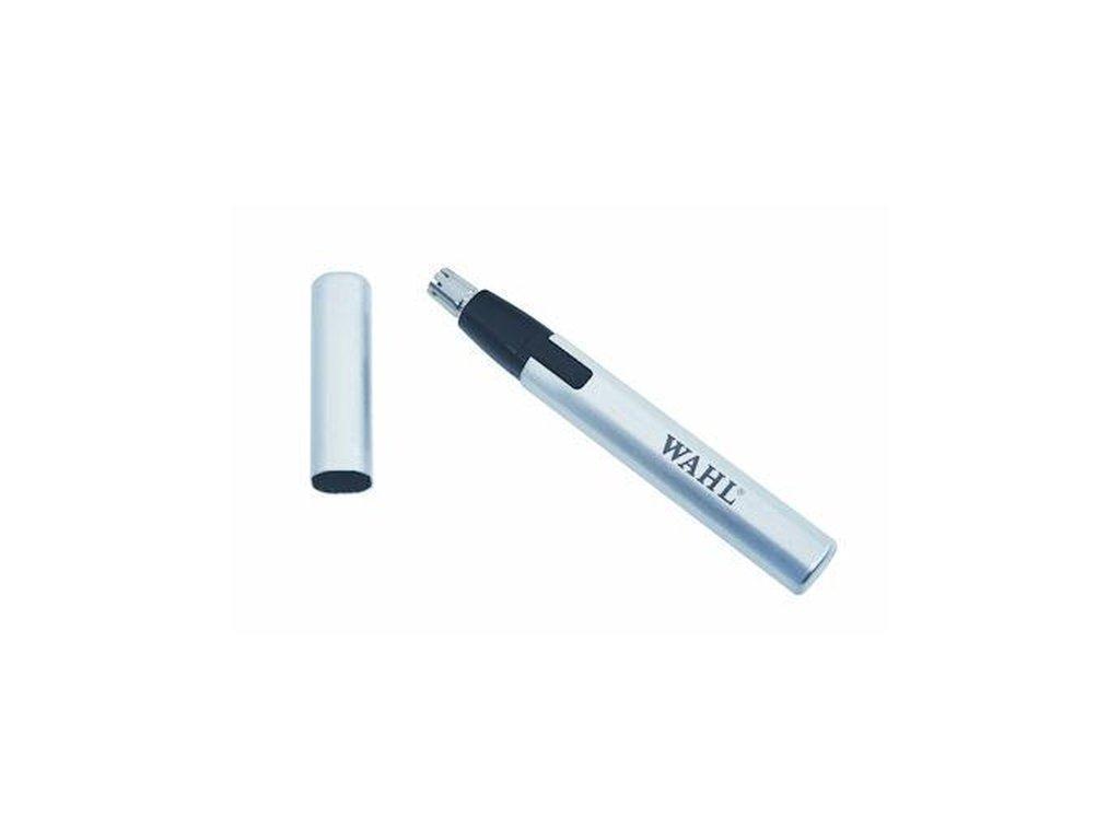 Wahl WHL-5640-326 nosní a ušní aluminiový zastřihovač na baterii MICRO GROOSMANN