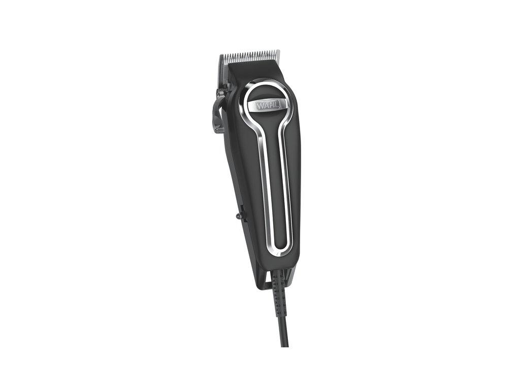 Vysoce výkonný kabelový zastřihovač vlasů WAHL 79602-201 ElitePro
