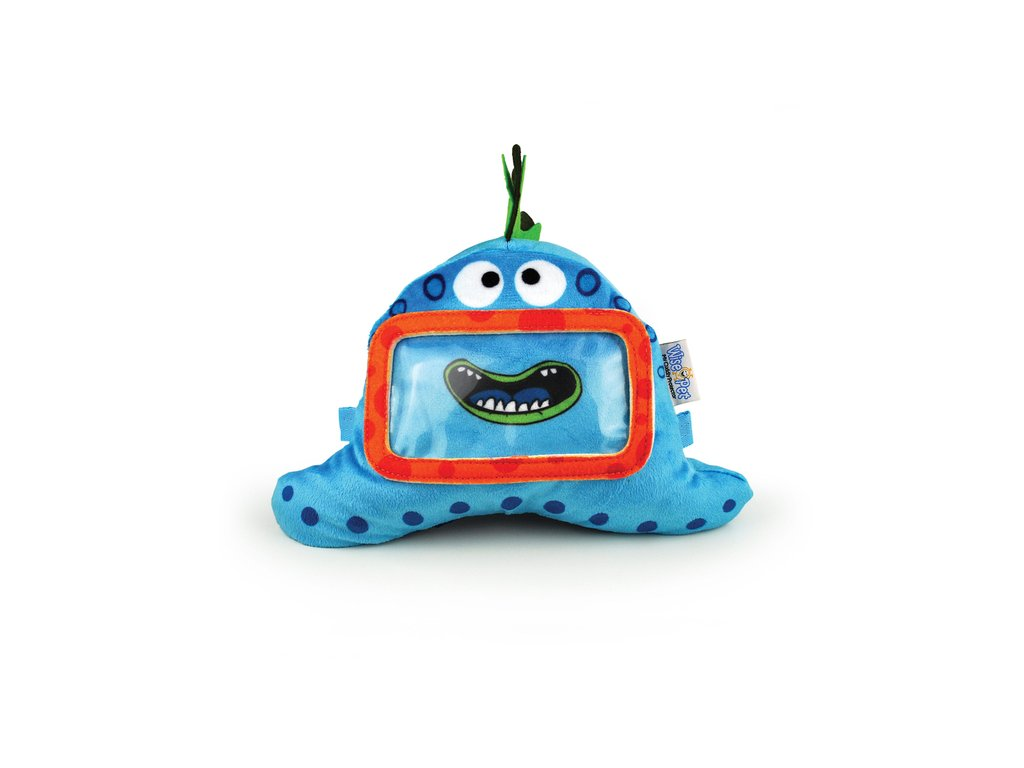 Wise Pet 900002 hračka a obal na telefon Sealy