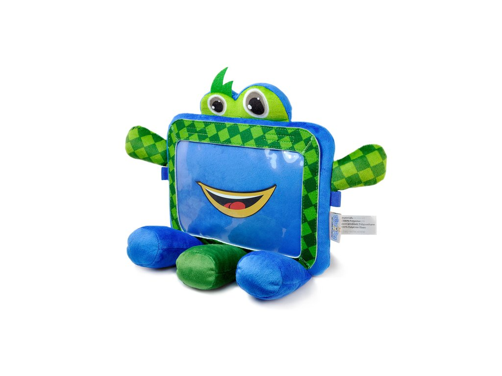 Wise Pet 900208 hračka a obal na mini tablet Checker