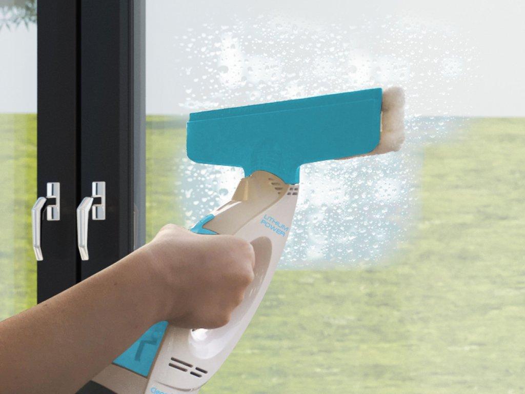 BEPER 50550 čistič oken akumulátorový 3v1