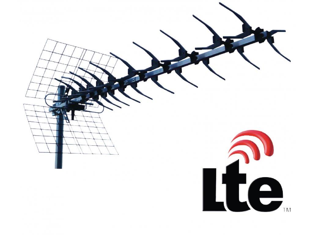 ANT UHF60L KN LTE