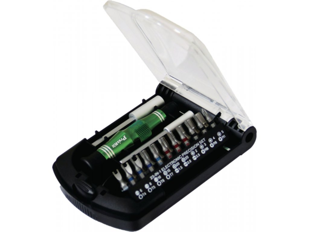 Sada nářadí pro elektroniky PROSKIT SD-SD-9316