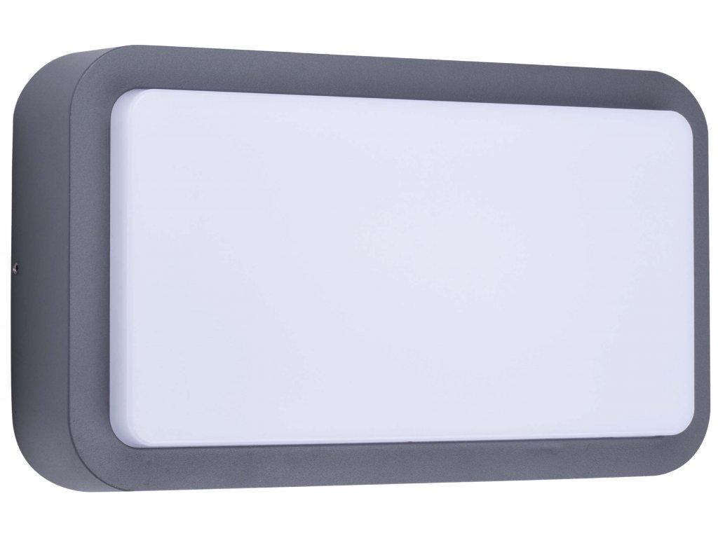 Venkovní nástěnné/stropní LED svítidlo 7 W 630 lm Ranex Smartwares Bjorn, RA-1002718