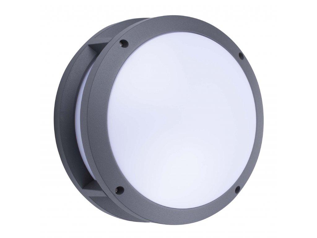 Venkovní nástěnné LED svítidlo 5 W 350 lm Ranex Smartwares Pete, RA-1002725