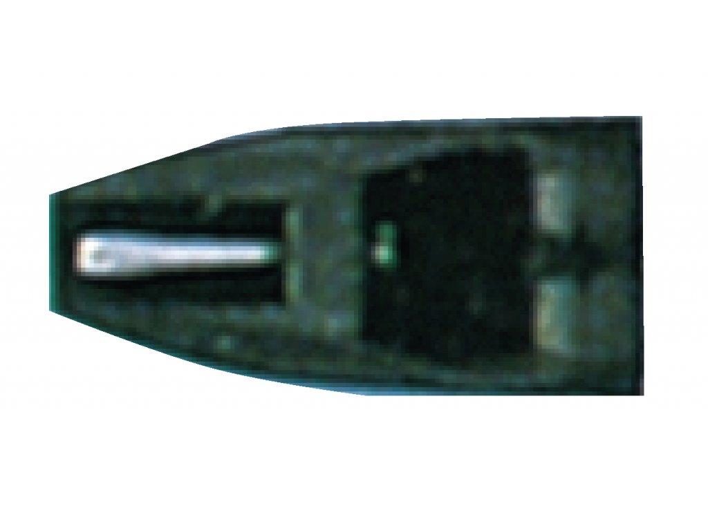 Gramofonová Jehla Ortofon 10/CL10, DK-D10
