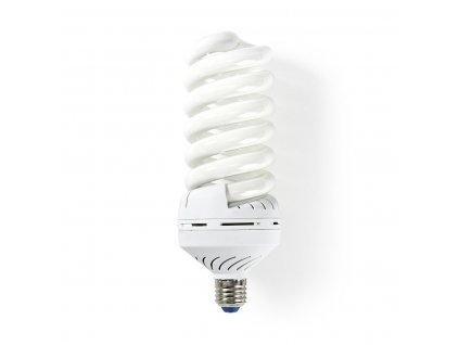 Náhradní žárovka pro fotostudio, 70 W, 5500 K, E27 (SLRL10BK)