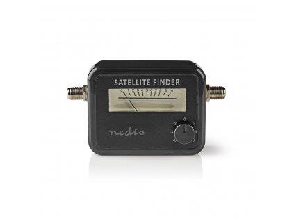 Nedis SFIND100BK vyhledávač satelitního signálu