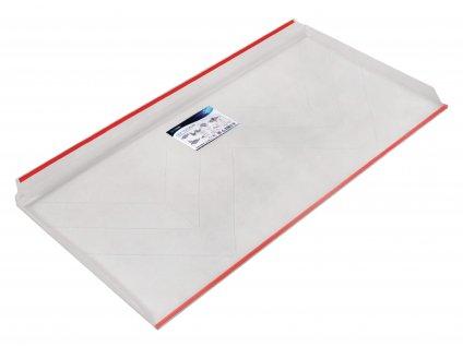 Odkapávací zásobník pod ledničku/mrazničku 120 cm, W9-20559