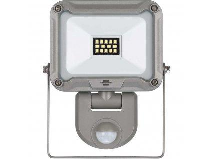 Brennenstuhl JARO 1000P LED reflektor 10 W 900 lm s čidlem pohybu, 1171250132