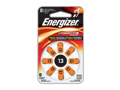 Energizer zinkovzduchová baterie PR48 1.4 V, 8 ks (EN-53542572700)