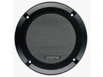 Ochranná mřížka 10 RS Visaton, VS-4640 černá