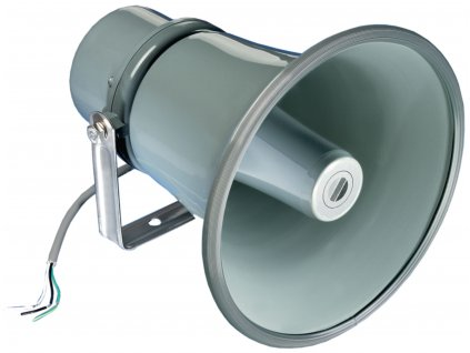 Tlampač 100 V, 20 Ohm Visaton VS-DK8/100V20