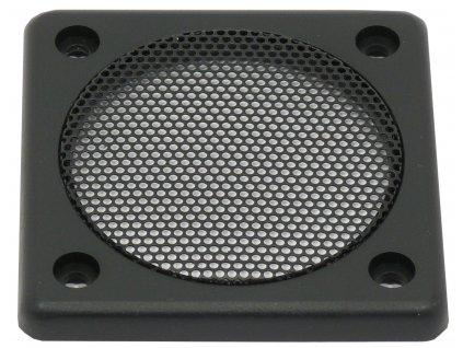Ochranná mřížka FRS 7 Visaton, VS-2312 černá