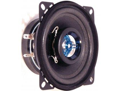"""Dvoupásmový koaxiální reproduktor 10 cm (4"""") 4 Ohm 70 W Visaton VS-FX10/4"""