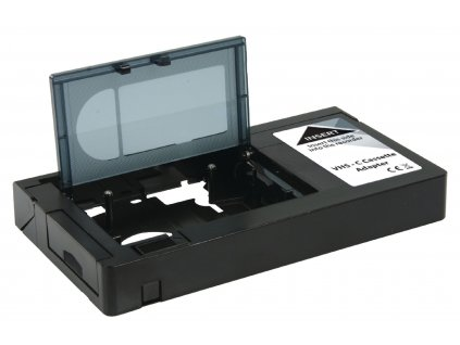 Adaptér pro kazety VHS-C na VHS, König KN-VHS-C-ADAPT