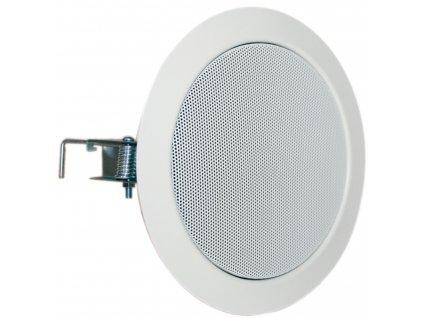 """Hi-Fi stropní reproduktor, 13 cm (5"""") 8 Ohm Visaton, VS-DL13/2T"""