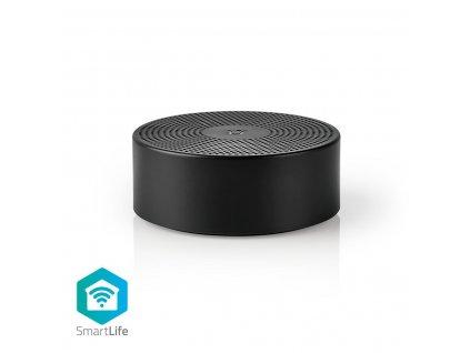 Nedis SmartLife chytrý bezdrátový dveřní zvonek, USB (WIFICDPC10BK)
