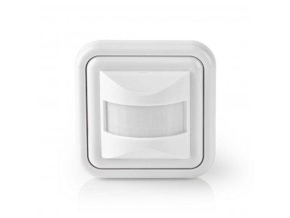 Nedis PIRII42WT detektor pohybu IR do krabičky vypínače, nastavitelný čas, okolní osvětlení a citlivost na pohyb