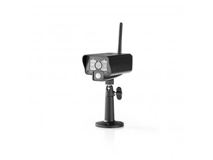 Nedis CSWL1C20CBK bezdrátová venkovní kamera 2.4 GHz
