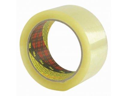 3M lepicí páska 48 mm/66 m, transparentní (OFC-TAPE4866T)