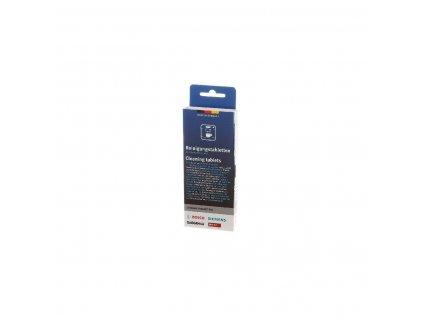 Čisticí tablety pro kávovary 10 ks, Bosch 311970