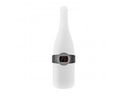 Nedis KATH100SS digitální teploměr na víno, 0–50 °C