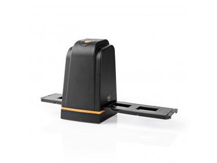 Nedis FISC3600BK skener 35mm filmů, negativů a diapozitivů, 10 Mpixel, 3600 DPI