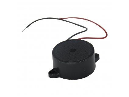 Piezo Buzzer Continuous 90dB 3.9kHz 16VDC