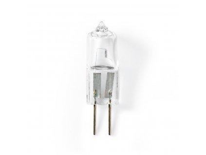 Nedis halogenová žárovka G4 230V 5W 35lm 2800K, 2ks (HALG4CAP1)