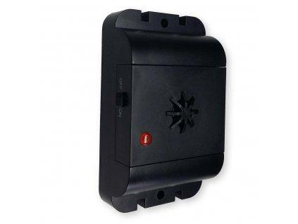 Isotronic 70630 venkovní odpuzovač psů a koček 18 - 32 kHz