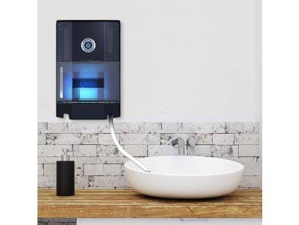 PINGI VIDA™ elektronický odvlhčovač do domácnosti, 1000 ml, 30m2, 230 V (CSTV-1000EU)