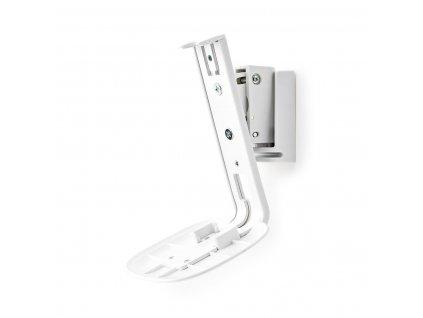 Nedis SPMT5720WT nástěnný držák reproduktoru Sonos® One™ / Sonos®Play:1, bílá