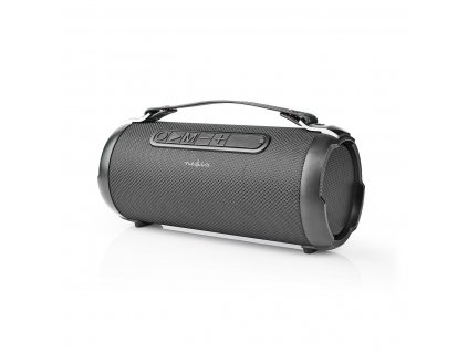 Nedis SPBB305BK párty Bluetooth® reproduktor / 30 W / TWS / 6 hodin / černá