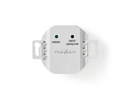 Nedis RFPS110WT bezdrátový přijímač zap./vyp. do instalační krabice, 2300W, RF 433.92 MHz