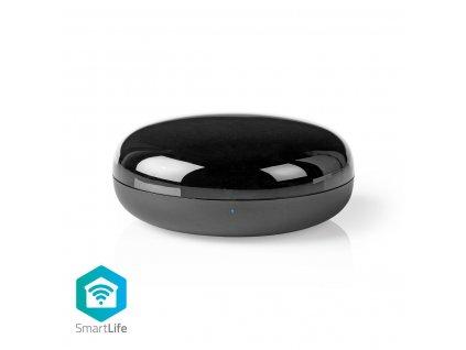 Nedis SmartLife vysílač IR pro dálkové ovládání (WIFIRC10BK)