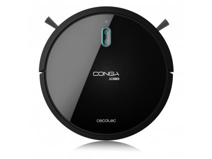 Conga 1099 Connected robotický vysavač