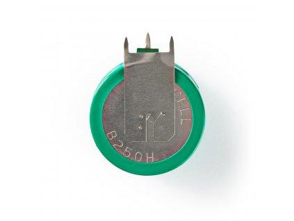 Akumulátor NiMH 3.6V/170mAh, do DPS (BANM1170SC3)