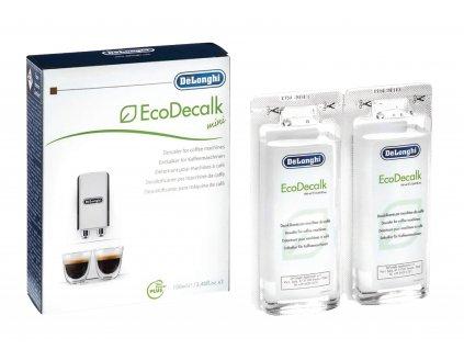 Odvápňovač Eco Decalk mini 200 ml, DeLonghi 5513296011