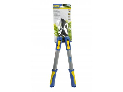 KINZO zahradní teleskopické nůžky