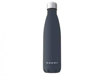 BEPER BI507 termo lahev 0,5l černá