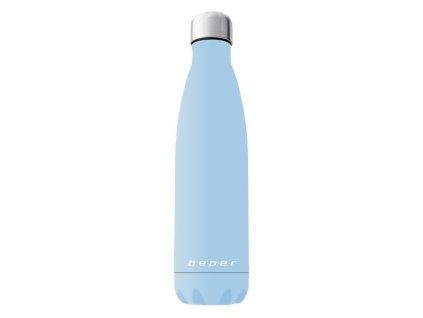 BEPER BI508 termo lahev 0,5l modrá