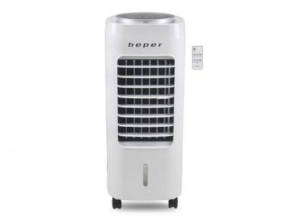 BEPER ochlazovač vzduchu 6l, 3 rychlosti, 12h časovač, 65W