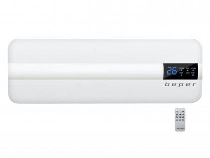 BEPER RI-064 nástěnný přímotopný konvektor 2000W s DO