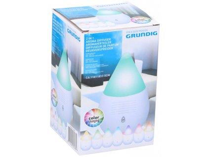 Grundig 03168 aroma difuzér