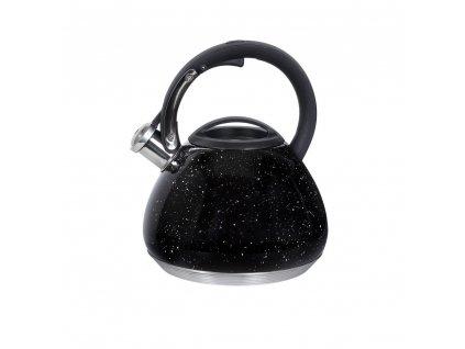 RESTO 90604 Varná konvice 2,7 l, černá